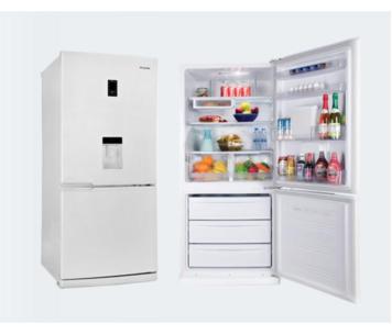 قیمت یخچال اسمگ شرکت بازرگانی | یخچال رنگی ایتالیایی - شرکت بازرگانی